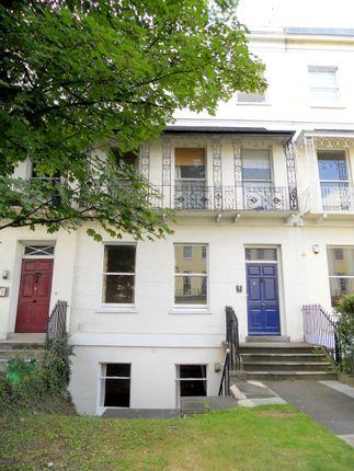 Flat to rent in Evesham Road, Cheltenham