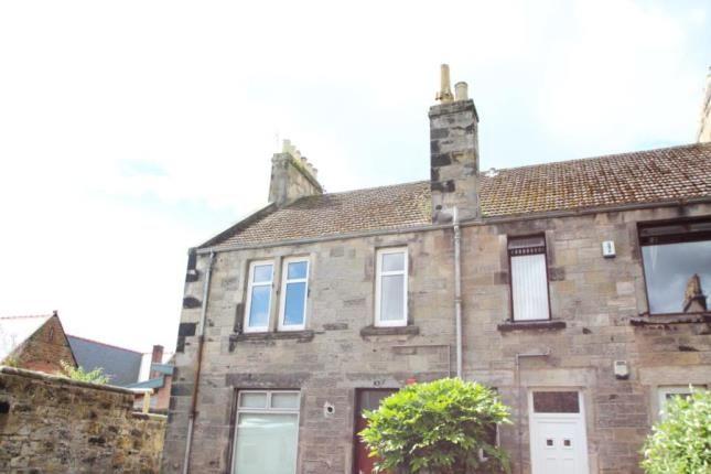 Thumbnail Flat for sale in Salisbury Street, Kirkcaldy, Fife