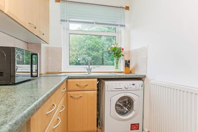 Kitchen of Todburn Drive, Paisley, Renfrewshire, . PA2