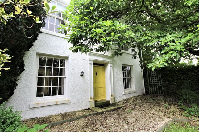 Thumbnail Detached house for sale in Prospect House, Greenodd, Ulverston, Cumbria