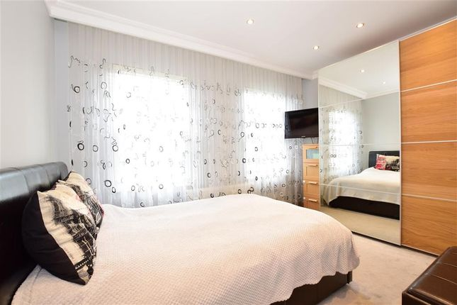 Bedroom 1 of Farmer Road, London E10
