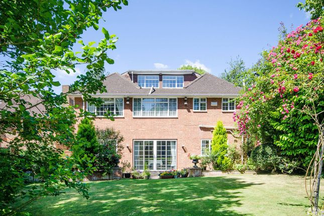 Thumbnail Detached house for sale in Sudbury Hill, Harrow On The Hill
