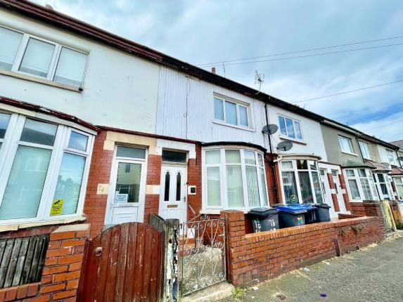 1 bed flat for sale in Manchester Road, Blackpool, Lancashire FY3
