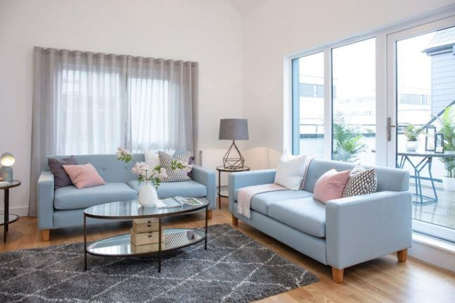 Thumbnail Flat for sale in Melbourne Street, Leeds