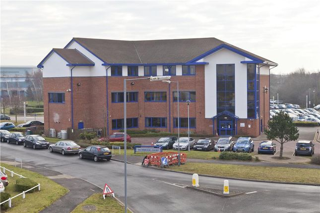 Thumbnail Office to let in First & Second Floor Offices, Bishops House, Tachbrook Park, Leamington Spa