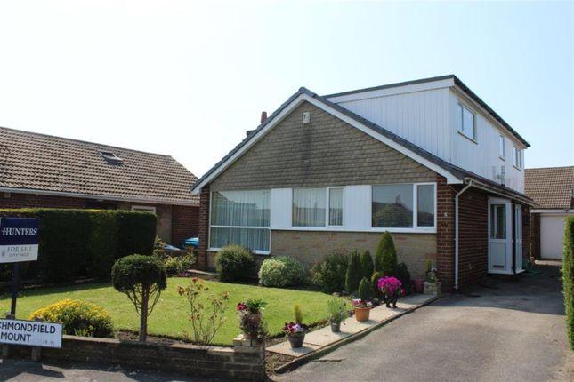 Thumbnail Detached house for sale in Richmondfield Mount, Barwick In Elmet, Leeds
