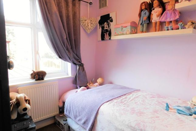 Bedroom Three of Silkmore Lane, Stafford ST17
