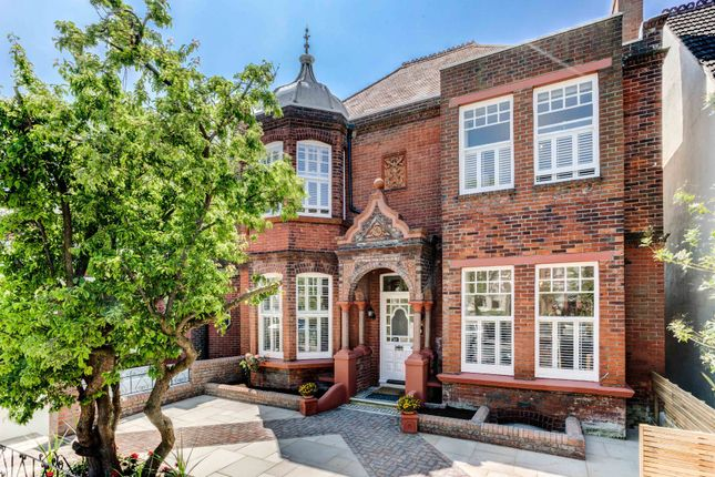 Thumbnail Detached house for sale in Roseberry House, Beaconsfield Villas, Blakers Park, Brighton