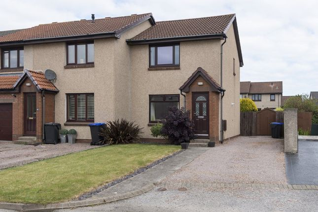 Thumbnail Detached house to rent in Gorse Circle, Portlethen, Aberdeen