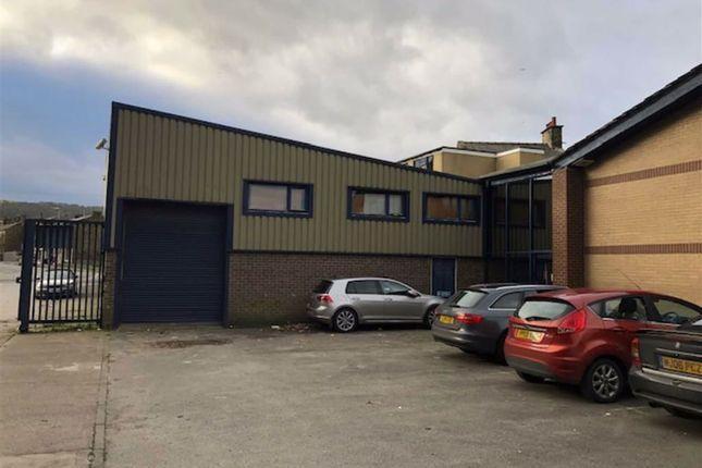 Thumbnail Warehouse to let in Brewery Lane, Dewsbury, Dewsbury
