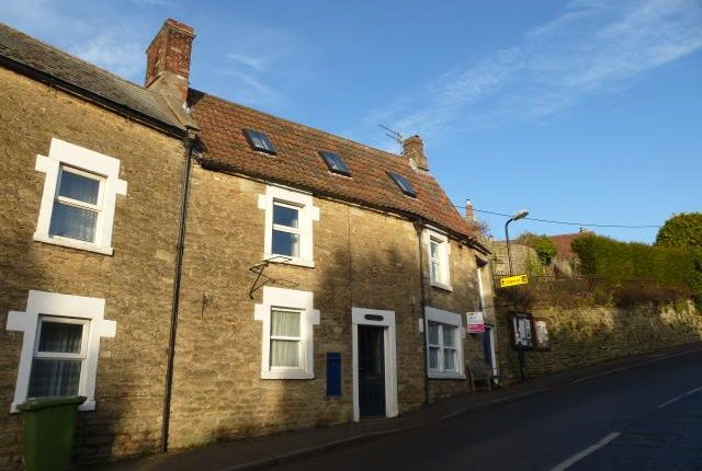 Thumbnail Cottage to rent in Bell Hill, Norton St. Philip, Bath