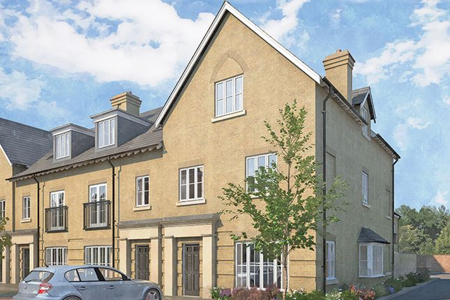 "Thumbnail Property for sale in ""The Stanly"" at Portland Gardens, Marlow"