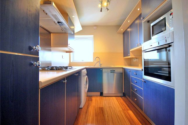 Kitchen of Whiteadder Way, London E14