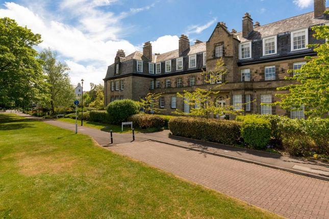 Thumbnail Flat for sale in East Suffolk Park, Newington, Edinburgh