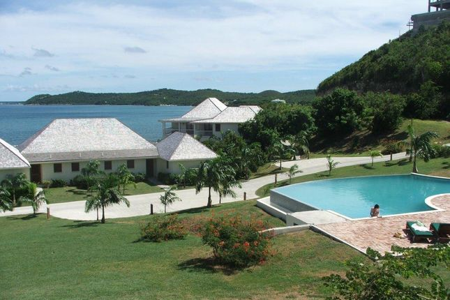 2 bed villa for sale in Nonsuch Bay Resort Villa 1002, East Coast, Antigua And Barbuda