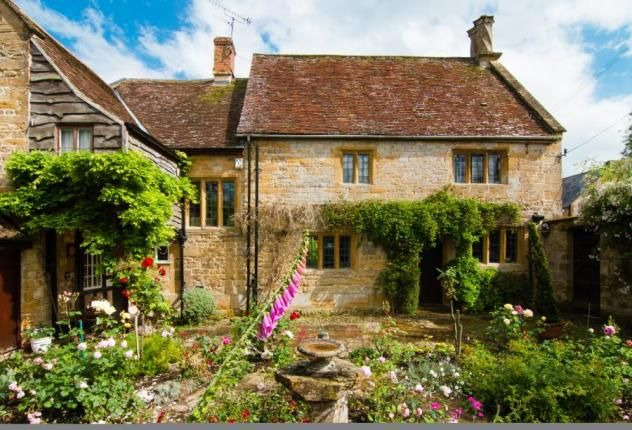 6 bed property for sale in St. James Street, South Petherton