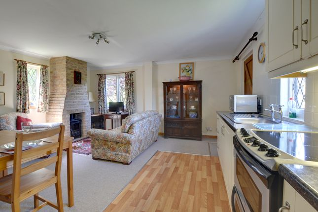 Thumbnail Cottage to rent in Bramfield Swattenden Lane, Cranbrook