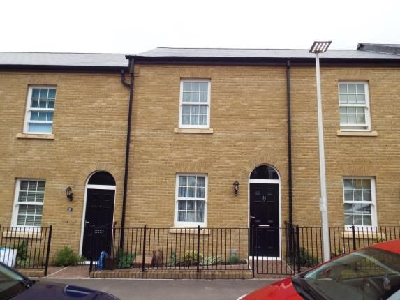 Thumbnail Terraced house for sale in Union Street, Rochester, Kent