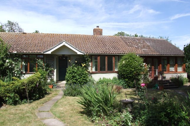 Thumbnail Bungalow to rent in Sutton Road, Cookham, Maidenhead