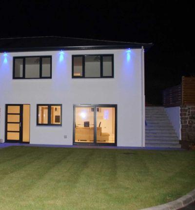 Thumbnail Semi-detached house for sale in La Route De Beaumont, St. Peter, Jersey