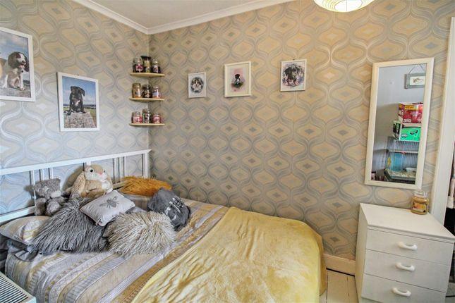 Bedroom of Jubilee Road, Walkerburn EH43