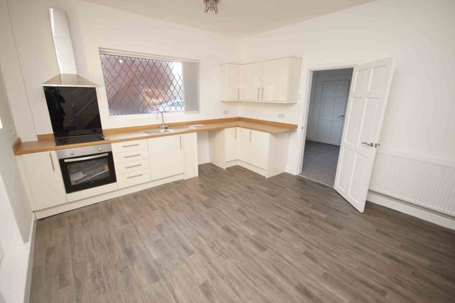 Thumbnail End terrace house to rent in Dale Street West, Horwich, Bolton