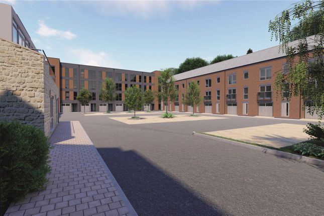 Thumbnail Flat for sale in Rooksmoor Mills, Woodchester, Stroud, Gloucestershire