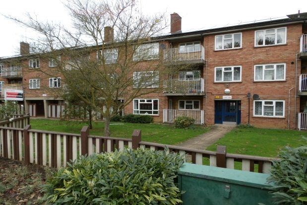Thumbnail Flat to rent in The Flats, Paston Ridings, Peterborough