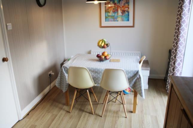 Dining Room of Meadenvale, Peterborough, Cambridgeshire PE1