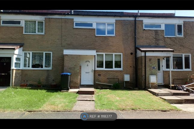 Thumbnail Terraced house to rent in The Medway, Daventry