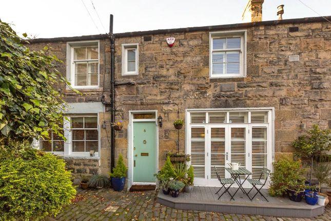 Thumbnail End terrace house for sale in 8 Dean Park Mews, Stockbridge