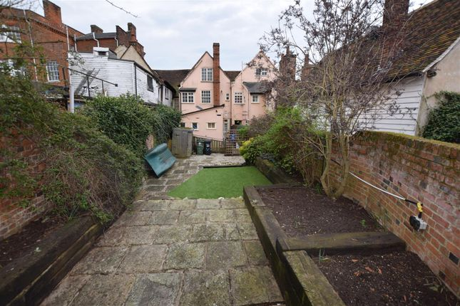 Thumbnail Flat for sale in The Centre, High Street, Halstead