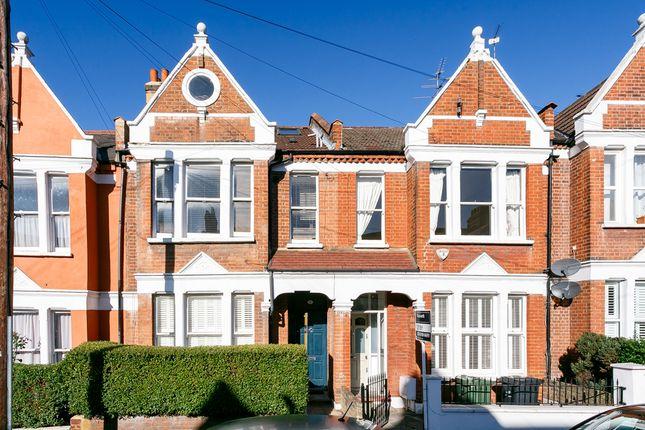 Thumbnail Flat for sale in Moorcroft Road, London
