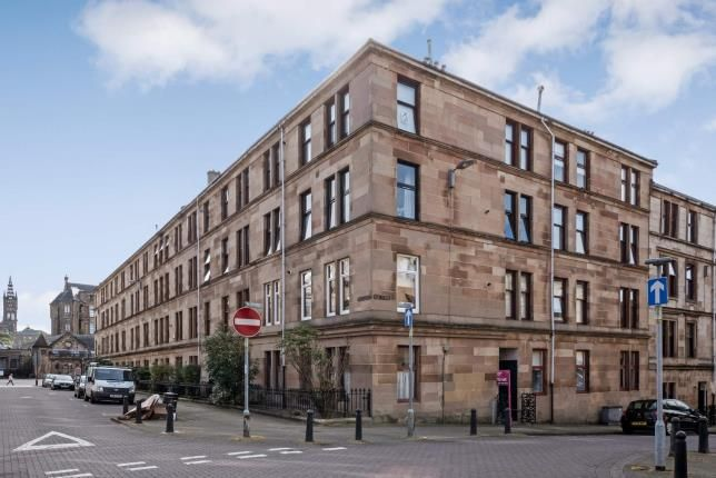 1 bedroom flat for sale in Elie Street, Dowanhill, Glasgow