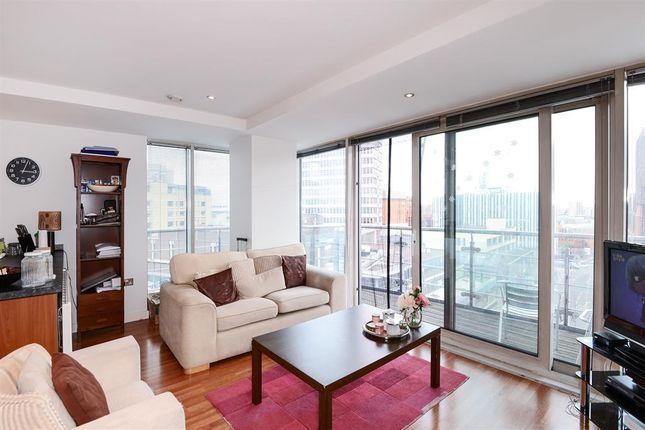 Thumbnail Flat to rent in K2, Albion Street, Leeds