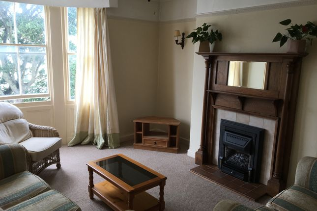 Thumbnail Maisonette to rent in Albion Road, Scarborough