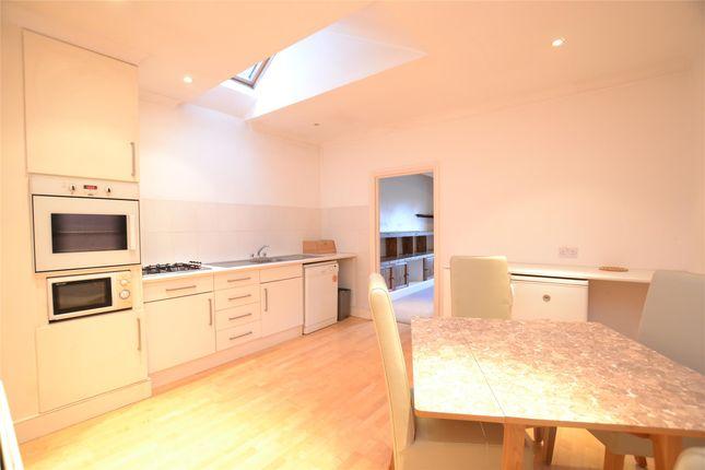 Thumbnail Semi-detached bungalow to rent in Hanbury Lane, Essendon, Hertfordshire