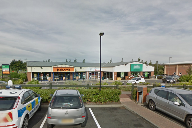 Thumbnail Retail premises to let in Unit 1 Hamsterley Way, Coulby Newham