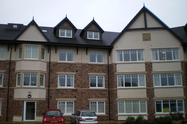 Thumbnail Flat to rent in Willow Place, Carlisle