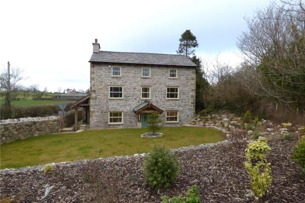 Thumbnail Detached house for sale in Bridge End House, Kirkby Stephen, Cumbria