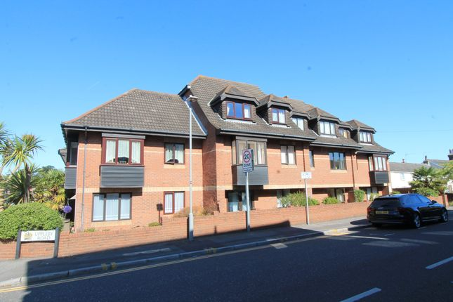 Thumbnail Flat to rent in Uppleby Road, Parkstone, Poole