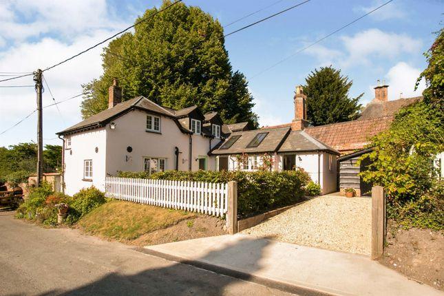 3 bed property for sale in Church Lane, Figheldean, Salisbury SP4