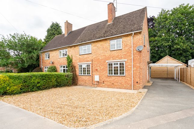 Thumbnail Semi-detached house to rent in Rissington Road, Bourton-On-The-Water, Cheltenham