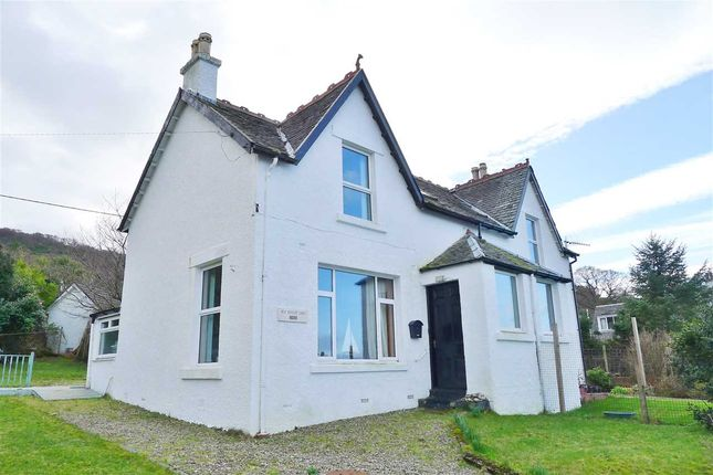 Thumbnail Property for sale in Lochranza, Isle Of Arran
