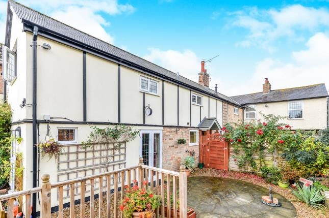 Thumbnail Detached house for sale in Fairfield Road, Biggleswade, Bedfordshire