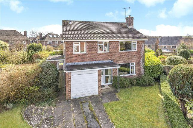 Front Elevation of Farringdon Close, Dorchester, Dorset DT1