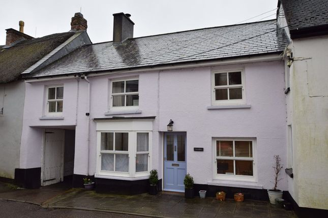 Thumbnail Property to rent in Market Street, Hatherleigh, Devon