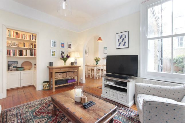 Thumbnail Property for sale in Littlebury Road, Clapham, London