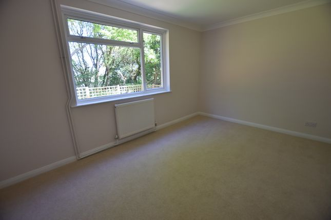 Bedroom Two of Montfort Road, Pevensey Bay BN24