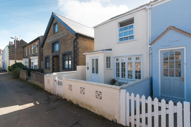 3 bed property for sale in Century Walk, Deal